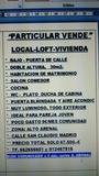 LOCAL-LOFT-VIVIENDA ALTO ARENAL MAD - foto
