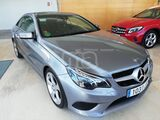 MERCEDES-BENZ - CLASE E COUPE E 220 BLUETEC - foto