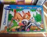 puzzle Disney 104 piezas - foto