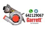 El18. turbo garret-kkk-ihi-borg warner-h - foto