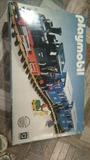 Tren Playmobil modelo 4000 - foto
