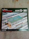 Kato n - foto