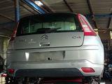 Despiece Citroen C4 Coupe 1.6 HDi - foto