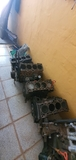 motores de vw golf gti mk3 mk2 1.8 y 2.0 - foto