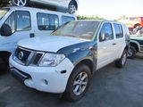 Nissan pathfinder aÑo 2010 piezas 6562 - foto
