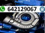 Bb5x. turbos bmw audi seat ford renault  - foto