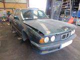 BMW 520  AÑO 1991 PIEZAS 6578 - foto