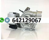 Cufg. turbo- de alta calidad - foto