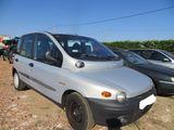 Fiat multipla aÑo 2000 piezas 6581 - foto