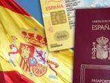 Nacionalidad espanola - foto