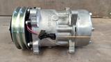 Compresor Aire Acondicionado RENAULT TRU - foto
