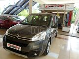 CITROEN - BERLINGO MULTISPACE 20 ANIV. BLUEHDI 74KW 100CV - foto