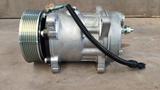 Compresor Aire Acondicionado DAF - foto
