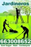 Jardineros // economicos // 663008652 - foto