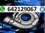 8rfd. turbos bmw audi seat ford renault  - foto