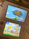 Nintendo 3 dos xl edición especial anima - foto