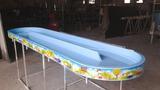balsa de patos para eventos - foto