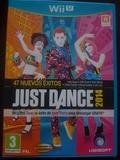 Just dance 2014 wii U - foto