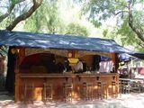 Remolque Bar cocina - foto