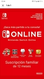 Online Switch  12 Meses - foto