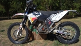 KTM - EXC-F 250 - foto