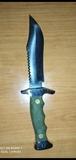 Cuchillo caza - foto