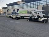 CLUB CAR GOLF BUGGY OCASION Y NUEVOS - foto