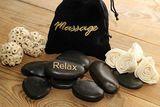 Masaje en los pies ..... - foto