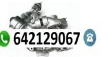 Fg3w. especialistas en turbos. - foto