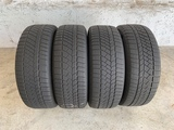 4 neumáticos 205/60R 16 92H Continental - foto