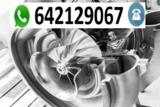 8elq. especialistas en turbos. - foto