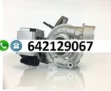 F2a7. turbo- de alta calidad - foto