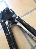 Reparación cuadros Aluminio - Titanio - foto
