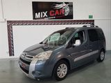 CITROEN - BERLINGO 1. 6 HDI 90 SX MULTISPACE - foto