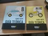 LIBROS TEÓRICA B Y A2 - foto