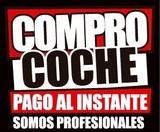 COMPRO TU COCHE - MAXIMA TASACIÓN - foto
