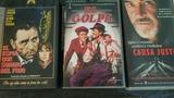 Películas clásicas VHS - foto