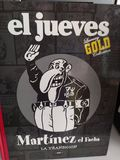 LIBRO DE COMICS DE (EL JUEVES ) - foto