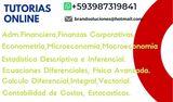 SOLUCIONES DE TAREAS, EXAMENES, ONLINE - foto