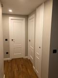 lacado de puertas y carpintero a medida - foto