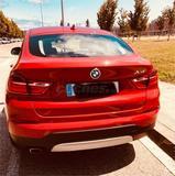 BMW X4 - foto