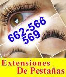 Extensiones De Pestañas Barcelona - foto