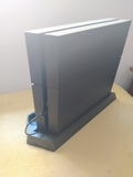 PS4 + Juegos + Mando Nacon Unlimited - foto