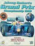 Johnny herberts grand prix championship - foto