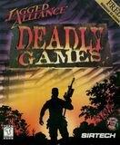 Deadly games - foto