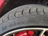 Neumáticos nankang 205 40 r17 - foto