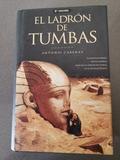 EL LADRÓN DE TUMBAS ANTONIO CABANAS - foto