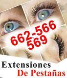 Extensiones De Pestañas - foto