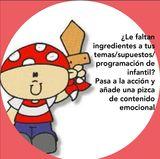 MATERIAL INFANTIL METODOLOGÍAS ACTIVAS - foto