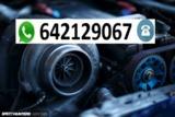 Ec9. reparacion de turbos todas las marc - foto